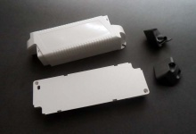 Пластиковый корпус B-003 для LED драйвера