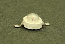 Светодиод синий 1W (20-25 lm)