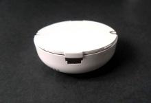 Пластиковый корпус E-001-3 для LED драйвера