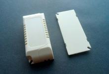 Пластиковый корпус F-001 для LED драйвера